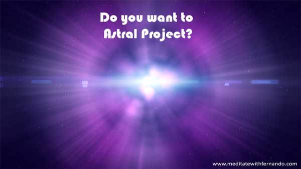 Do you want to Astral Project? – Visiting the Pleiades through astral travel!