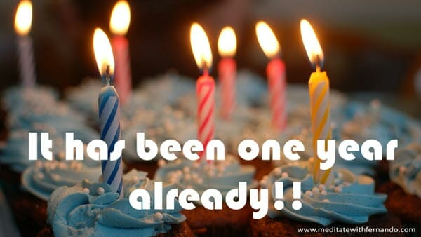 News 7: Happy Anniversary!