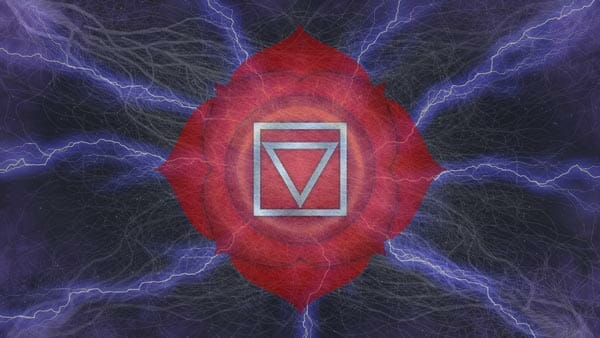 The Chakra Activation Series: The Root Chakra