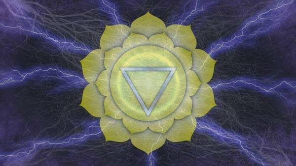 The Chakra Activation Series: The Solar Plexus Chakra