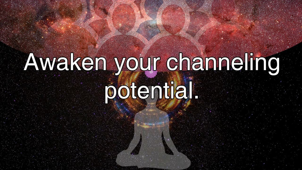 learn to channel