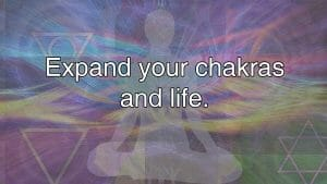 Spiritual Courses: Learn the Chakras.