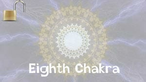 The Chakra Activation Series: Eighth