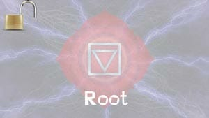 The Chakra Activation Series: Root