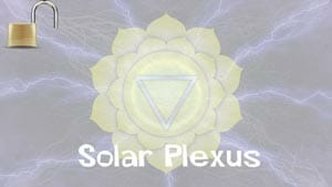 The Chakra Activation Series: Solar Plexus