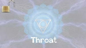 The Chakra Activation Series: Throat