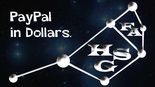 PayPal Dollar
