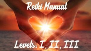 Reiki is Spiritual Healing: Become a healer now!