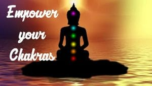 The Chakras: Balance your energy centres!