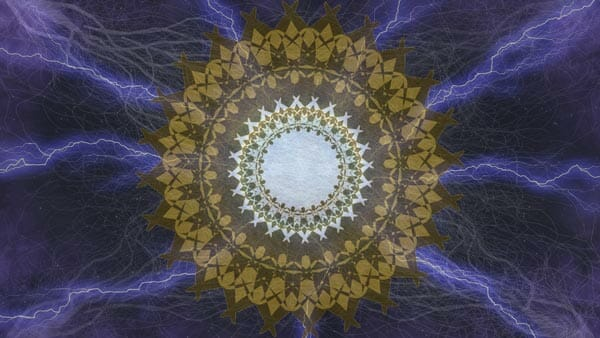 The Chakra Activation Series: The Eighth Chakra