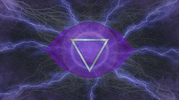 The Chakra Activation Series: The Third Eye Chakra