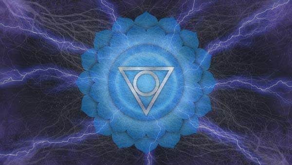 The Chakra Activation Series: The Throat Chakra