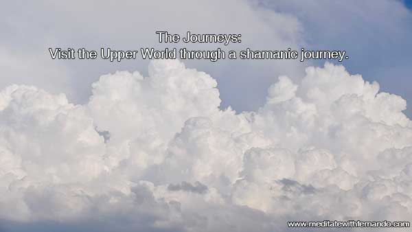 Visit the Upper World with The Journeys.