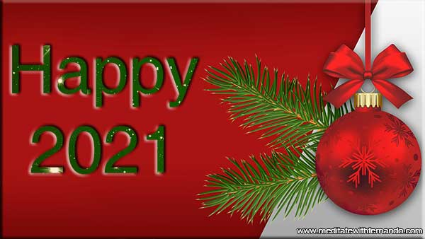 Happy 2021