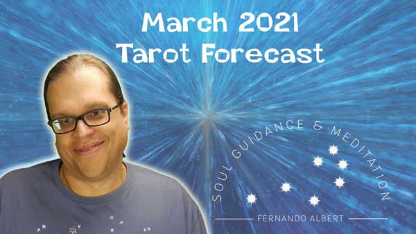 Forecast March 2021
