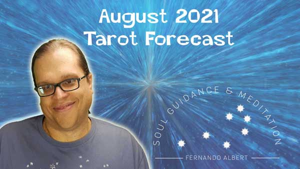 Forecast August 2021: Your Daily Dose of Light.