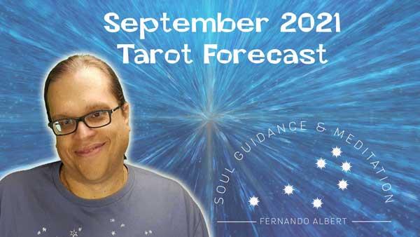 Forecast September 2021