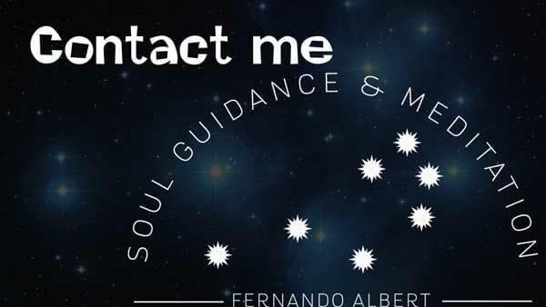 Contact Fernando!