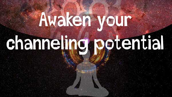Awaken your Channel Potential