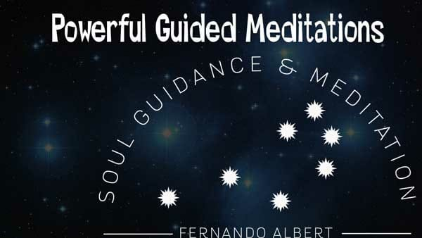 Powerful Guided Meditations