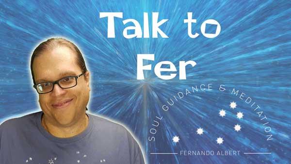 Talk to Fer